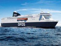 DFDS'den sürücü uçuşları için Venedik uyarısı