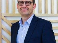 DKV'nin yeni CFO'su: PETER Meier