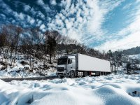 Mercedes'ten kamyon+kasko kampanyası