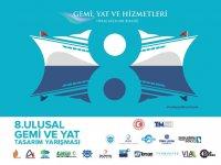 Ulusal Gemi ve Yat Tasarım Yarışması'nda şampiyon belli oluyor