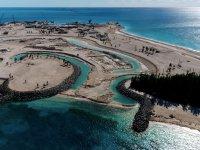Ocean Cay MSC Marine 5 Aralık'ta açılıyor