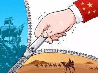 Çin'in Kuşak ve Yol projesine 137 ülke imza attı