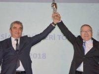 BUSİAD Doğan Ersöz Ödülü Karsan'ın!