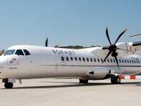 Türk havayolu şirketi resmen iflas etti
