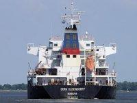 DORA OLDENDORFF gemisi Türk alıcıya satıldı