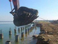 Mersin Konteyner Limanı 12 yıldır neden gecikiyor?