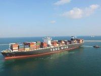Yang Ming,Türkiye'den Avrupa'ya direkt servisleri artırdı