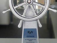 Mercedes'in Robocop Projesi'ne iki ödül birden