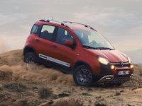 En ulaşılabilir 4 çeker SUV: Panda Cross 4x4