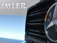 Daimler, en az 10 bin işçi çıkaracak