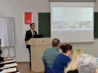 """4 belediye """"Temiz Akdeniz"""" için birleşti"""
