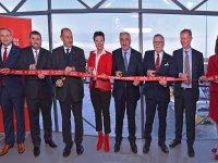 Türk Hava Yolları Rovaniemi'ye de sefer başlattı