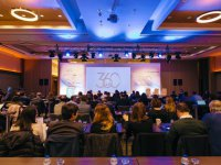 LOJİ&TED Konferansı 5. kez sahne alıyor