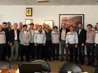 """Anadolu Isuzu'nun """"yerli üretim"""" kalitesi tescillendi"""