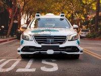 Bosch ve Mercedes'ten otonom araç çağırma servisi