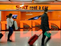 Bor Holding, Sixt Rent A Car'ı satın aldı