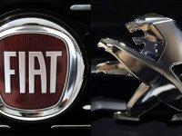 İtalyan Fiat ile Fransız PSA birleşti, yeni şirket kuruluyor