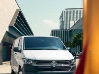 Her işin üstesinden gelen Yeni Transporter Panel Van