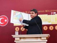 """""""Konteyner Limanı  neden Mersin'den kaçırılıyor?"""""""