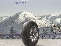 Michelin'den kış için lastik alternatifleri