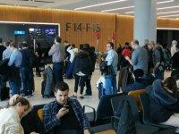 İstanbul Havalimanı'nda çok sayıda uçuş iptal
