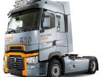 Renault Trucks T ve T High uzunyola damga vuracak