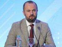 Hakan Gülten PTT Genel Müdürlüğü'ne atandı