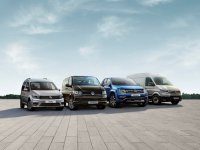 Volkswagen Ticari Araç'tan servis kampanyası