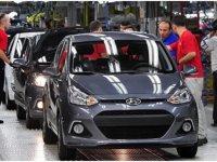 Hyundai, Kocaeli fabrikasında üretimi durduruyor
