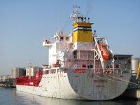 Kargo gemisi icradan yarı fiyatına satılacak