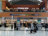 S. Gökçen'e veto, İstanbul Havalimanı'na kıyak