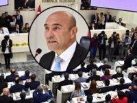 İzmir Büyükşehir Belediyesi bu yıl 152 otobüs alacak