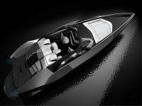 Tasarımıyla Design Et Al Yacht&Aviation Ödülü'nü kazandı