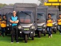 Amazon, teslimatı 3 tekerleklilerle yapacak