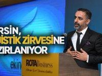 Mersin'de Lojistik Zirvesi hazırlığı