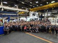 Ford Otosan'dan, Endüstri 4.0 hamleleri
