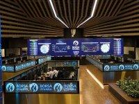 Borsa İstanbul, Reysaş hissesine 'dur' dedi