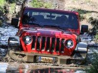 Yeni Jeep Wrangler Rubicon Mayıs'ta Türkiye'de