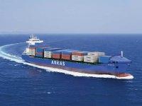 Arkas Line, K. Afrika'da daha çok limana uğrayacak