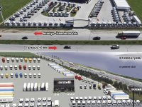 Ekrem Otomotiv, İstanbul'da da hizmet verecek