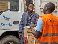 Lojistik platformu Sendy, 20 milyon dolarlık yatırım aldı