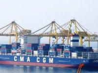 CMA CGM gemisinde koronavirüs şüphesi