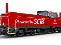 Toshiba, hibrit lokomotif üretecek