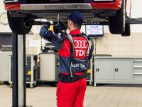 Audi'nin robotik kıyafeti Skelex 360 Türkiye'de