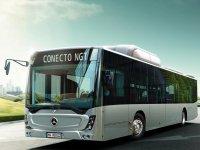 Mercedes Benz Türk, 500 otobüslük sipariş aldı