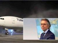 Turkish Cargo'nun yeni Satış Başkanı Dr. Cornelis Paul de Man