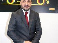 Pirelli Türkiye'nin yeni fabrika müdürü Atilla Gidergi
