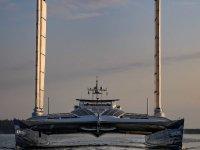 Toyota'nın hidrojen yakıtlı gemisi denizlere iniyor