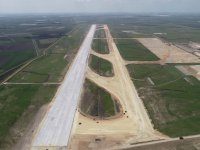 Yılan hikayesine dönen Çukurova Havalimanı yine TBMM'de