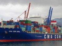Koronavirüs şüpheli gemi Türkiye'ye geliyor